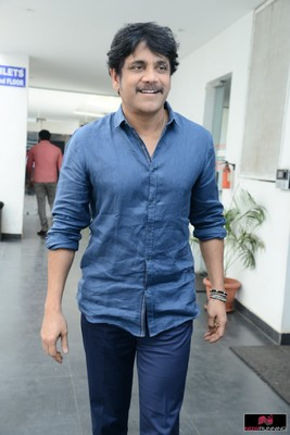 Picture 1 of Nagarjuna
