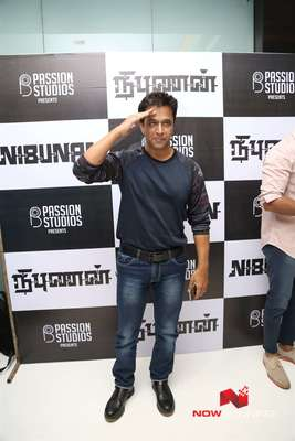 Arjun Sarja Pictures