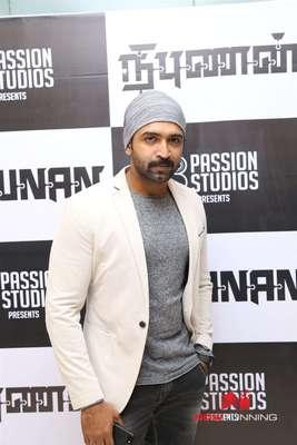 Arun Vijay Pictures