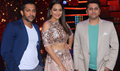 Promotions of 'Noor' on the sets of Nach Baliye