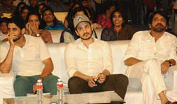Om Namo Venkateshaya Audio Function Photos - Pictures