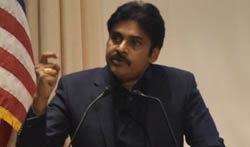 Pawan Kalyan US Tour Stills - Pictures
