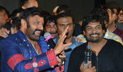 Paisa Vasool Audio Function - Pictures