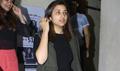 Parineeti Chopra snapped post movie screening at PVR Juhu