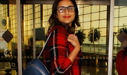 Parineeti Chopra snapped at the airport - Pictures