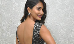 Pooja Hegde Latest Photos - Pictures