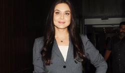 Preity Zinta announced as brand ambasssador of Freelady Regane  Nutraceuticals product for Menopausal women - Pictures