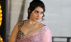 Raashi Khanna Latest Photos - Pictures