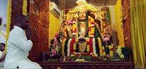 Raghava Lawrance Pray For Raghavendra Swamy Brindavanam Temple