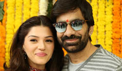 Raja The Great Launch Photos - Pictures