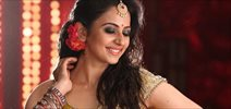 Rakul Preet Singh Stills from Winner