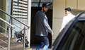 Ranbir Kapoor snapped post rehearsals for movie Dragon in Bandra