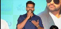 Sai Dharam Tej Karunakaran Film Launch
