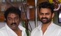 Sai Dharam Tej Vinayak Film Launch