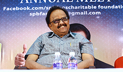 SPB fans Charitable Foundation annual meet - Pictures