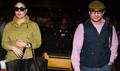 Saif Ali Khan and Kareena Kapoor Khan return from London