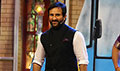 Saif Ali Khan promotes 'Chef' on The Drama Company