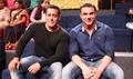 Salman Khan and Sohail Khan promote 'Tubelight' on Sa Re Ga Ma Pa Li'l Champs
