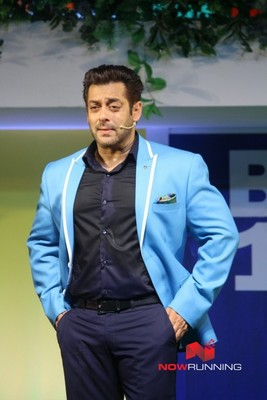 Launch of Bigg Boss 11