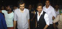 Salman Khan, Shah Rukh Khan, Suhana Khan and others snapped at Tubelight's screening