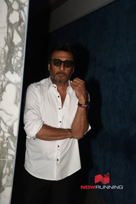 Picture 3 of Jackie Shroff