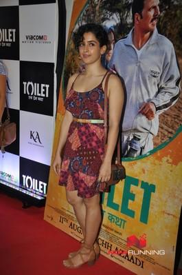 Sanya Malhotra Pictures