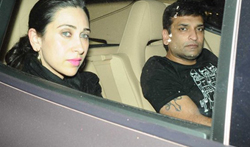 Kareena Kapoor Khan, Karisma Kapoor, Ranbir Kapoor, Saif Ali Khan and Sara Ali Khan snapped post dinner at Shashi Kapoor's house - Pictures