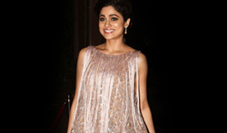 Shamita Shetty at Hello! Hall of Fame Awards 2 - Pictures
