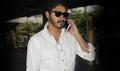 Shreyas Talpade snapped at the airport