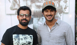Solo Movie Press Meet - Pictures