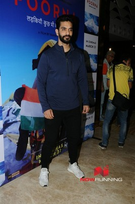 Picture 2 of Angad Bedi
