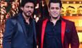 Shah Rukh Khan promotes 'Raees' on the sets of Salman Khan's 'Bigg Boss 10'