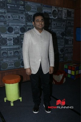 Picture 2 of A. R. Rahman