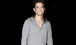 Sushant Singh Rajput snapped post dance rehearsals - Pictures