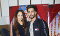 Sweetie Weds NRI media meet