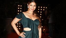 Tanishaa Mukerji at Hello! Hall of Fame Awards 2 - Pictures