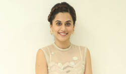 Taapsee Latest Photos - Pictures