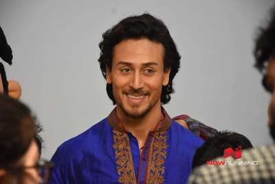 Tiger Shroff Gallery