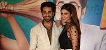 Ayushmann and Parineeti unveil 'Meri Pyaari Bindu' new song