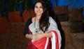 Vidya Balan snapped at Begum Jaan promotions