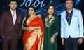Vidya Balan promotes Begum Jaan on Indian Idol sets