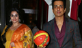 Vidya Balan, Sonu Sood and others grace TOISA awards