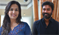 VIP 2 Movie Success Meet