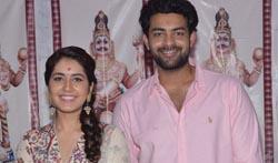 Varun Tej Venky Atluri Movie Opening - Pictures