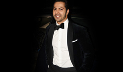 Varun Dhawan at Hello! Hall of Fame Awards 2 - Pictures