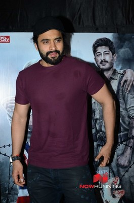 Jackky Bhagnani Pictures