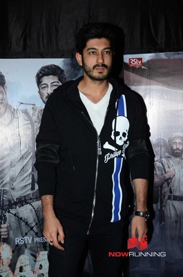 Picture 1 of Mohit Marwah