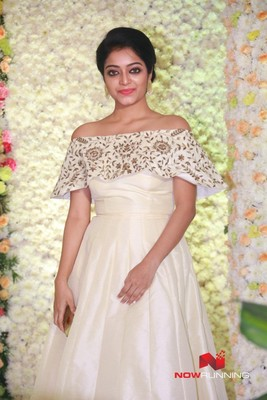 Aadhav Vinodhinie Wedding Reception