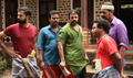 Aadu 2 movie Working Stills