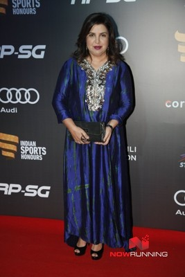 Farah Khan Pictures